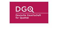 Deutsche Gesellschaft für Qualität